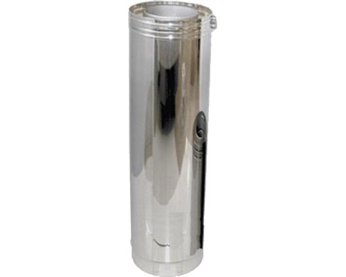 Трубы для дымохода росинокс как правильно обшить дымоход металлопрофилем